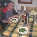 e i gnocchetti agli spinaci