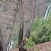 Waipo'o Falls von der gegenüberliegenden Seite