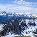 Gätterifirst vor dem St. Galler Oberland