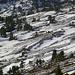 Faszination Karst - Schnee und Fels sind kaum zu unterscheiden