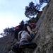 Alpin on the Rise – Auf den Leitern zum Routeneinstieg