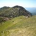 Dal Pezzeda verso il Fròndine e Tigaldine... (© Dome)