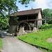 nochmals die schöne Mühle