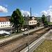 Bahnhof von Bisingen