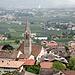 Algund - diesmal die alte Kirche