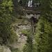 Auch im niedrigeren Gebirge ist die Erosion ein ernst zu nehmendes Thema