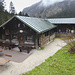 Die Kenzenhütte – nette Wirtsweiber, klasse Essen!