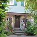 Blick auf das Hermann-Hesse-Haus in Gaienhofen. Die Maler und Literaten wussten schon früh, wo es sich gut Leben lässt<br /><br />[http://www.hermann-hesse-haus.de/ Hompage]