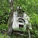 am Großstahlhof versteckt sich dieses hübsche Kirchlein