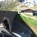 Sicht von der Alpe Foppa Richtung Monte Tamaro.