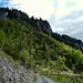Der Hauptgipfel des Schwarzenbergs, das Haldenköpfle (1.475m)