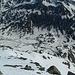 Tiefblick zum Gotthardpass