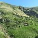 ....scendo all'Alpe Gem. Il primo canale a sx pur non essendo segnalato da Daniele si presenta interessante (ci si potrà pensare)