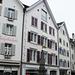 """in der """"Khurer"""" Altstadt"""
