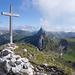 Gipfel Dent de Combette