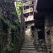 Stufen über Stufen