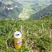 Startpunkt Wasserauen & das wohlverdiente Gipfel-Bier! ;)