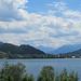 Großer Alpsee, Grünten und Oberstdorfer Berge