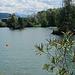 Wasserskilift bei Blaichach