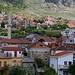 Als der Bus von Mostar zur kroatischen Küste weiter fuhr hatte ich nomals eine tolle Sicht auf die Stadt.