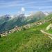 Von Alp zu Alp: Lauchernalp