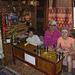 Tea-break à Pajung, dans la dernière descente vers Syabru Besi