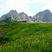 Eine schöne, felsige Kurztour über Sörenberg – Schafnase, Rossflue