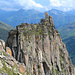 Zervreilahorn, NE-Gipfel