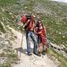 Berg Heil - ich bedanke mich bei Euch beiden für einen tollen Tag in Eurer wunderbaren Schweizer Bergwelt !