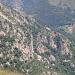 In queste rocce facilmente accessibili dal sentiero che porta da Indemini al colle Sant'Anna è stata attrezzata la palestra di arrampicata Val Crosa.