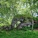 das bekannte [http://www.hikr.org/gallery/photo261534.html?post_id=22093#1 Felsloch] vis-à-vis am Chellenchöpfli