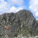 Il tratto finale e la vetta del monte Duria