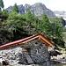 Rifugio Alpe Cusale 1640m