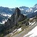 Steckenberg: Wie ein Bergkristall geformt