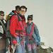 Das lang ersehnte Gipfelfoto!