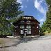 [hut7941 Kurhaus Voralp 1218 m]. nach einem kurzen Kafi geht's los
