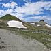Im Winter doch wesentlich attraktiver - der Gipfel des Schilt.