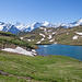 Bachsee mit Prominenz