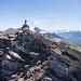 Gipfel Simelihorn