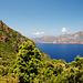 Blick zum Golfe de Girolata
