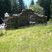 Die Ruinen von Büsan, 1578 m