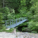 Brücken erleichtern den Weiterweg