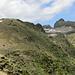 Basal (2588 m) und Cima d'Efra (2577 m)