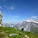 Schon auf dem 5. Gipfel: Girenspitz