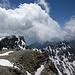 Salaruel Kopf und Schafberg - kaum besuchte Eckpfeiler des Schesaplana-Massivs