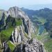 Mittlere Alpsteinkette