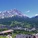panorama -Cortina d Ampezzo