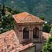 Florentinischer Pavillion auf einem der Palazzi