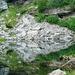 Lago Val Marcri: Die Richtung stimmt exakt