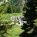 Val Cramosino - Ruinen der Alpe d'Aüt